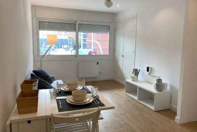 Renovated studio in the center of Barcelona